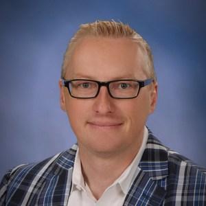 Michael Voth's Profile Photo