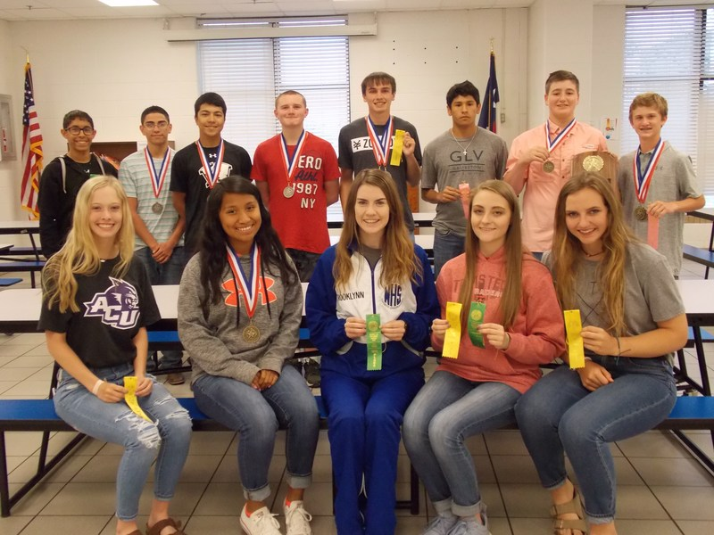 UIL Awards Featured Photo