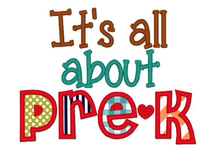 Pre Kindergarten Thumbnail Image