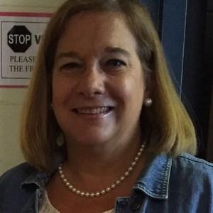 Jill Ward's Profile Photo