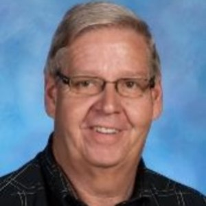 Wayne Slater's Profile Photo