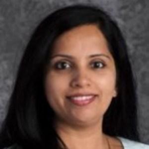 Harsha Gandhi's Profile Photo