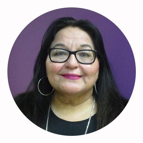 rebecca orta, on site director