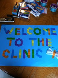 Welcome to the Clinic