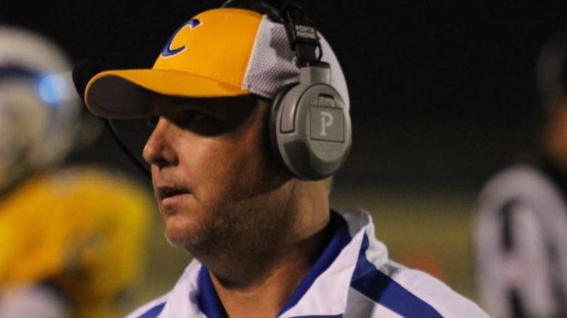 Coach Arnoult Steps Down Featured Photo