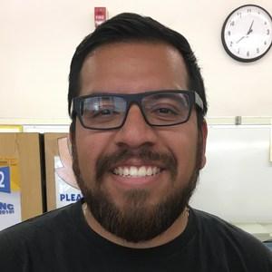 Omar Bautista's Profile Photo