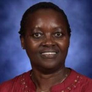 Daphrose Mukadisi's Profile Photo