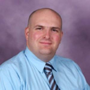 James Grillo '02's Profile Photo