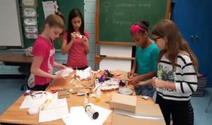 Cornell Makers