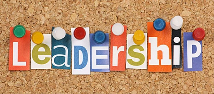 LEADERSHIP NEWS... Featured Photo