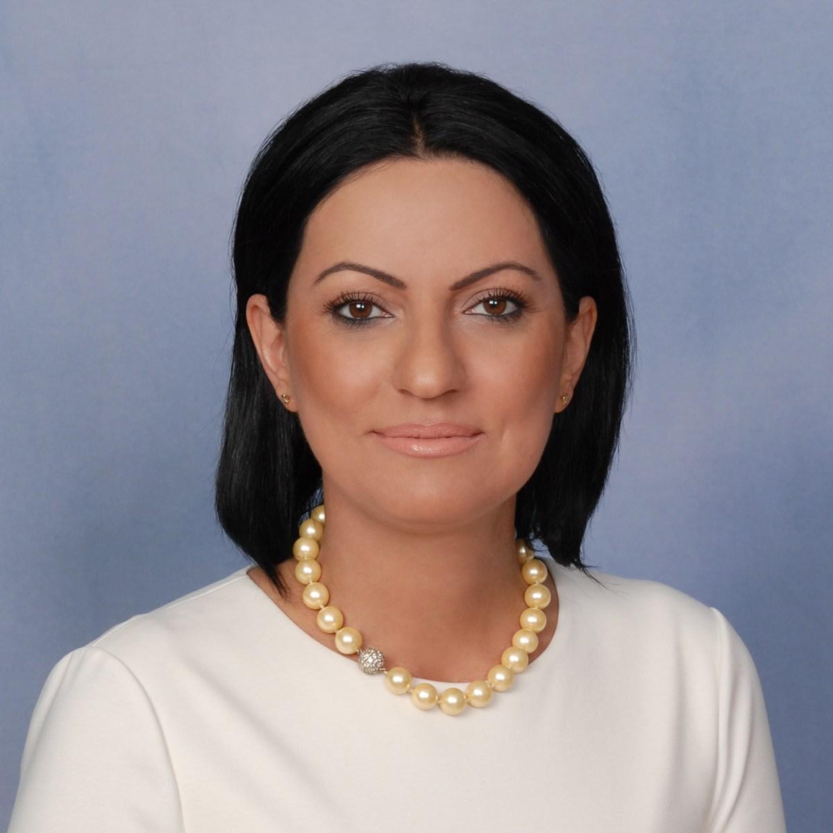 Suzy Pashayan's Profile Photo