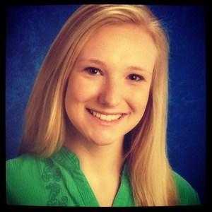 Ashley Funderburk's Profile Photo