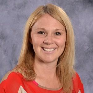 Christy Greenman's Profile Photo