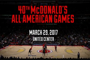 2017 McDonald's All American Games