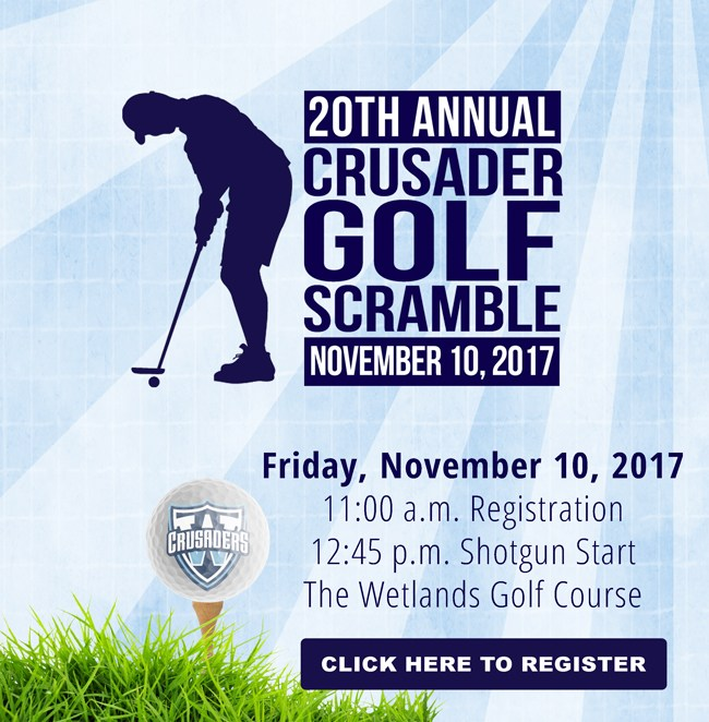 Register for Golf Scramble