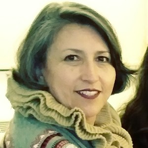 Maria Britt's Profile Photo