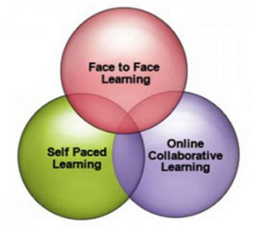 Blended Learning Circles