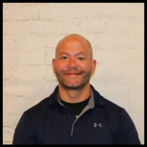 Richard Burns's Profile Photo