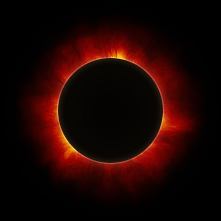 Solar Eclipse Information and Guidance from Manor ISD Thumbnail Image