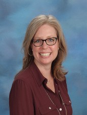 Photo of Assistant Principal
