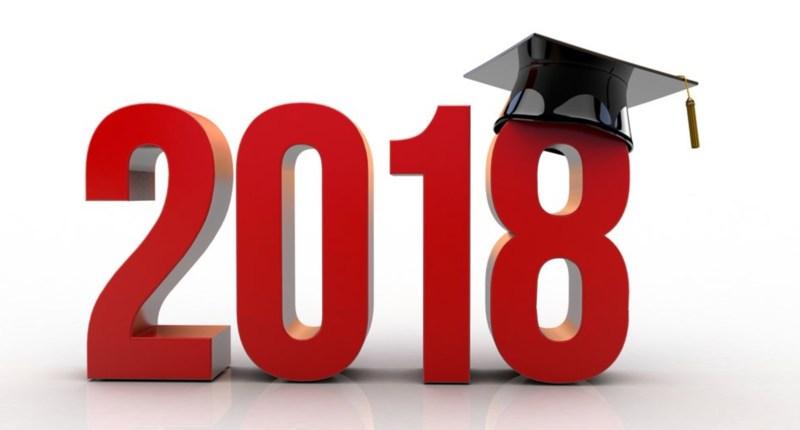 2018 Senior Timeline Featured Photo