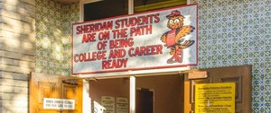 Sheridan Entrance 2.JPG