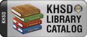 KHSD Library Catalog