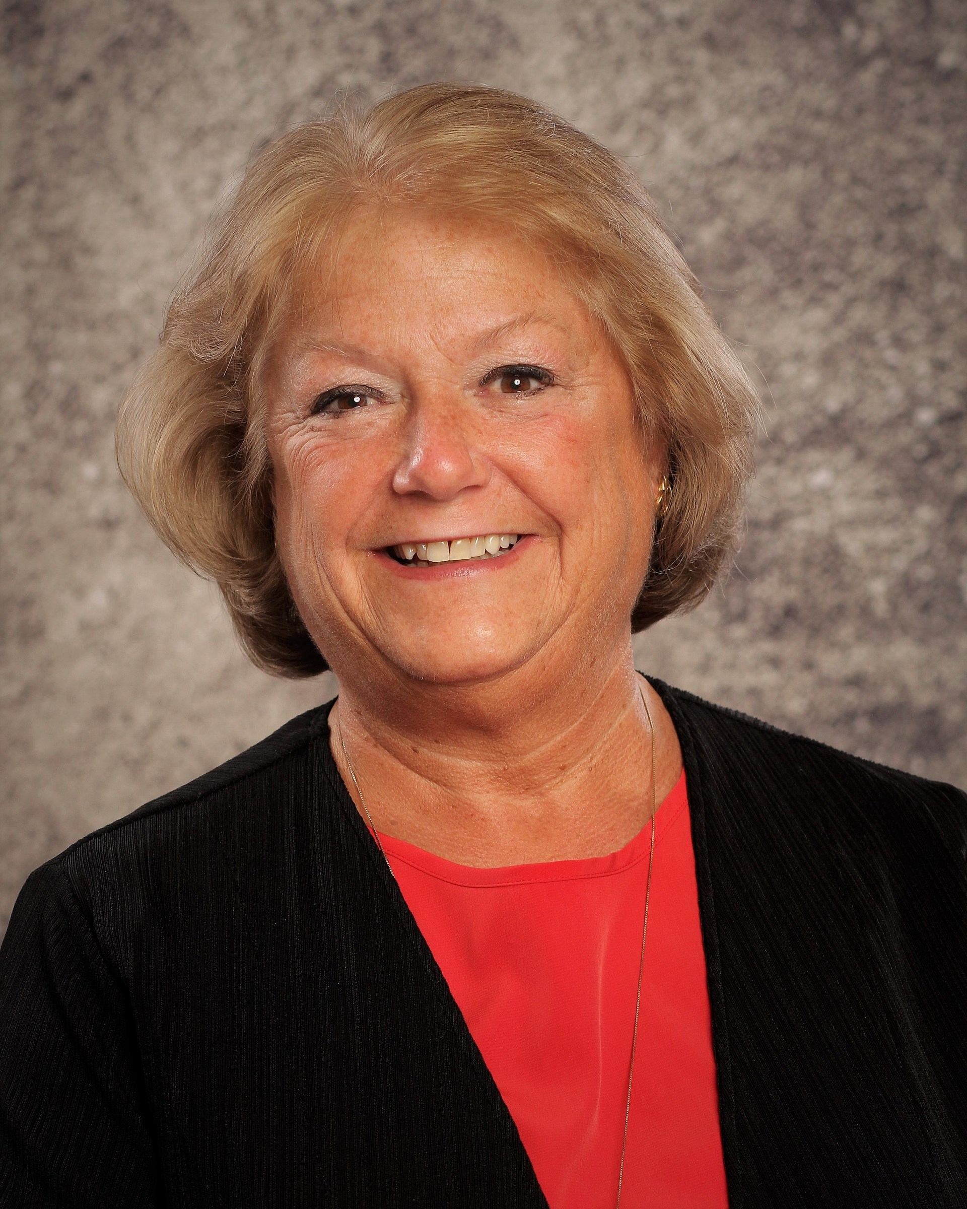 Cheri Borchardt, Director of Curriculum & Instruction