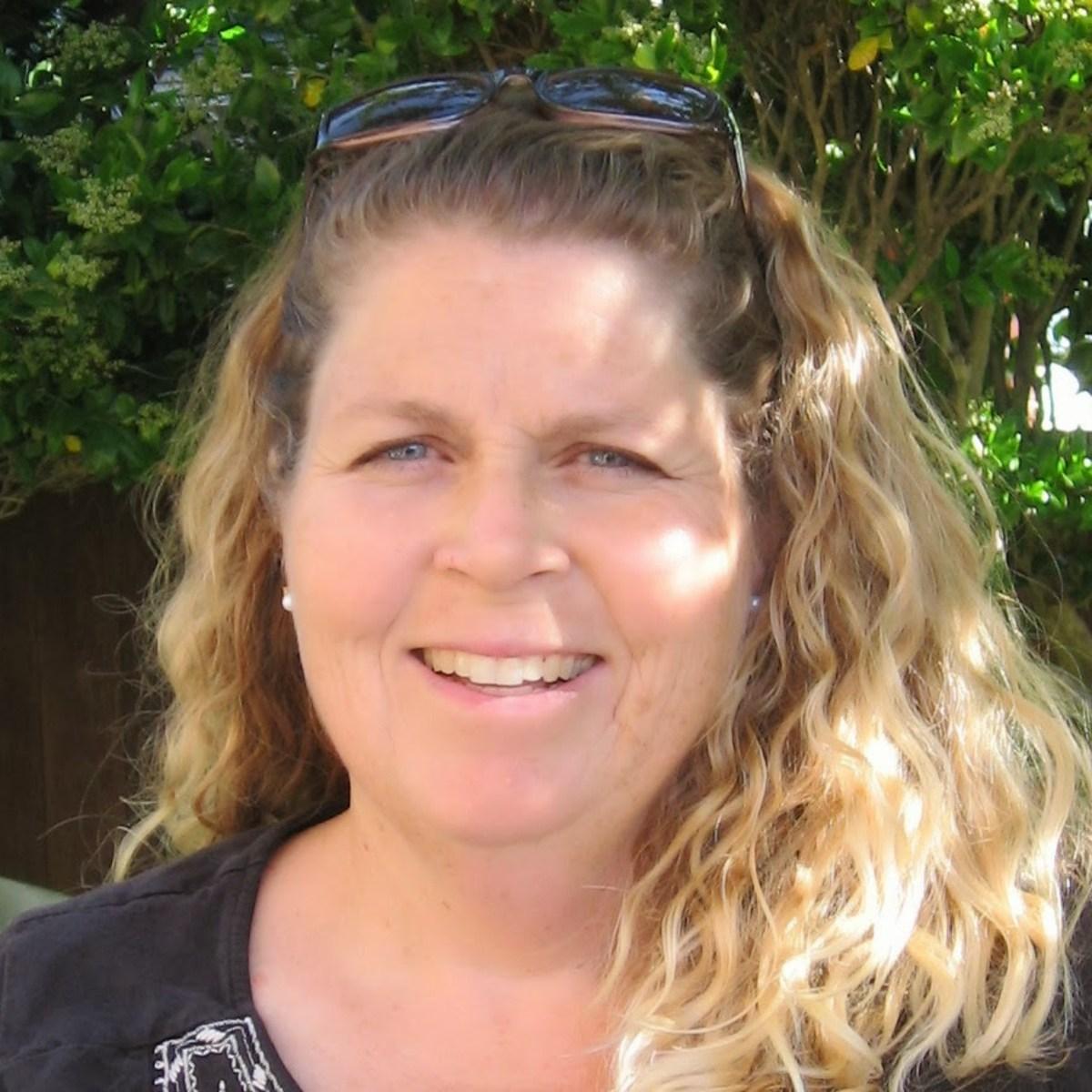 Desiree Olson's Profile Photo