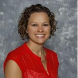 Christine Wahl's Profile Photo
