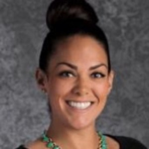 Alissa DeFreitas's Profile Photo