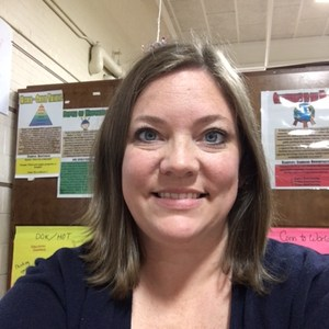 Shannon James's Profile Photo