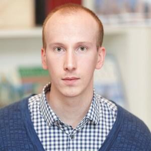 Andrew Fenner's Profile Photo
