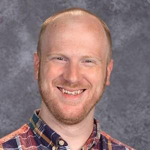 Jacob Boaz's Profile Photo