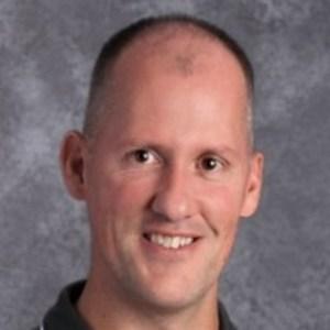 Brian Dye's Profile Photo