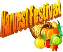 Unity School's Harvest Festival & Supper! Featured Photo