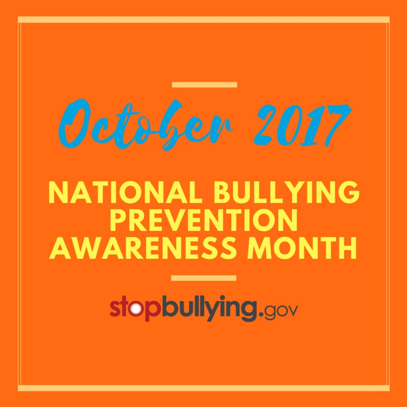 Bullying Awareness Night - October 17th Featured Photo