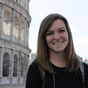 Ms. Moss's Profile Photo