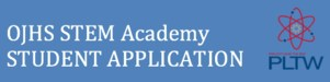 OHS STEM academy application