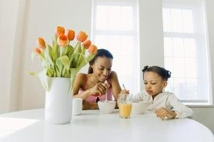 Free Healthy Breakfast in the Cafeteria Thumbnail Image