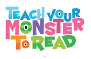Teach Your Monster How to Read website