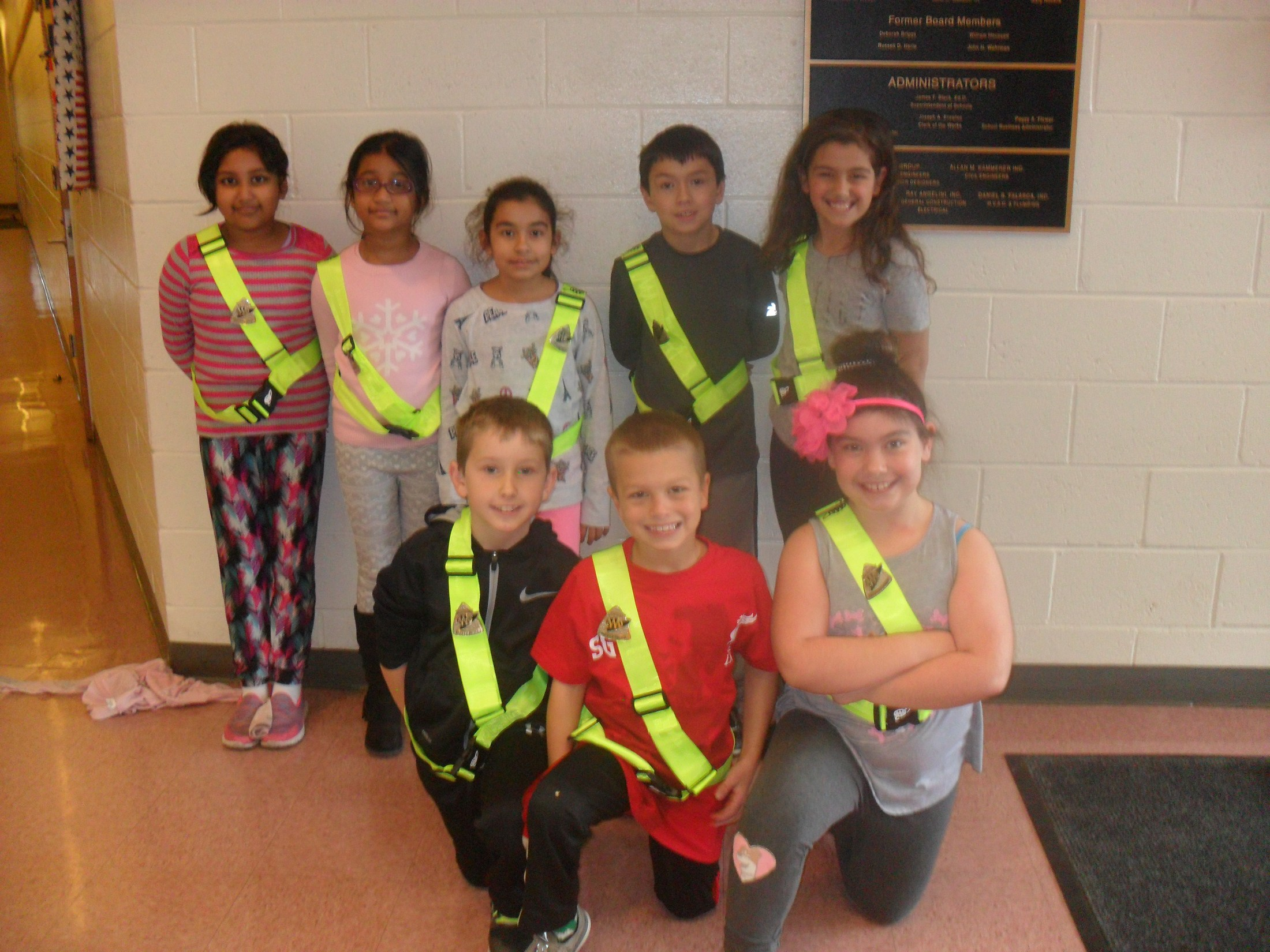Safety Patrol Pic 1
