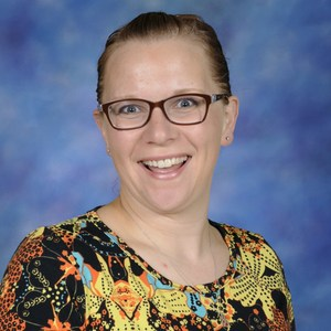 Natalie Roman's Profile Photo
