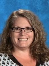 Cassandra Boyce, HS Art Teacher