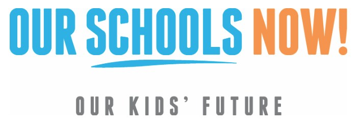 Our Schools Now! Our Kids' Future Thumbnail Image