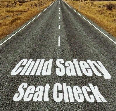 Tuesday, October 17th: Child Passenger Seat Inspections Featured Photo