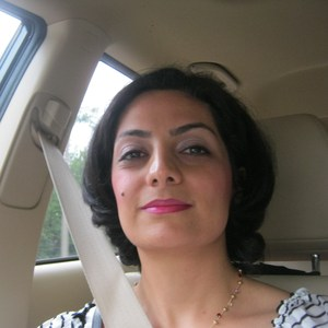 Mandana Koupaei's Profile Photo