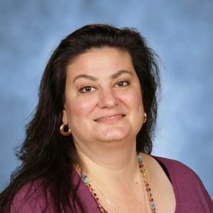 Maria Balcoff's Profile Photo