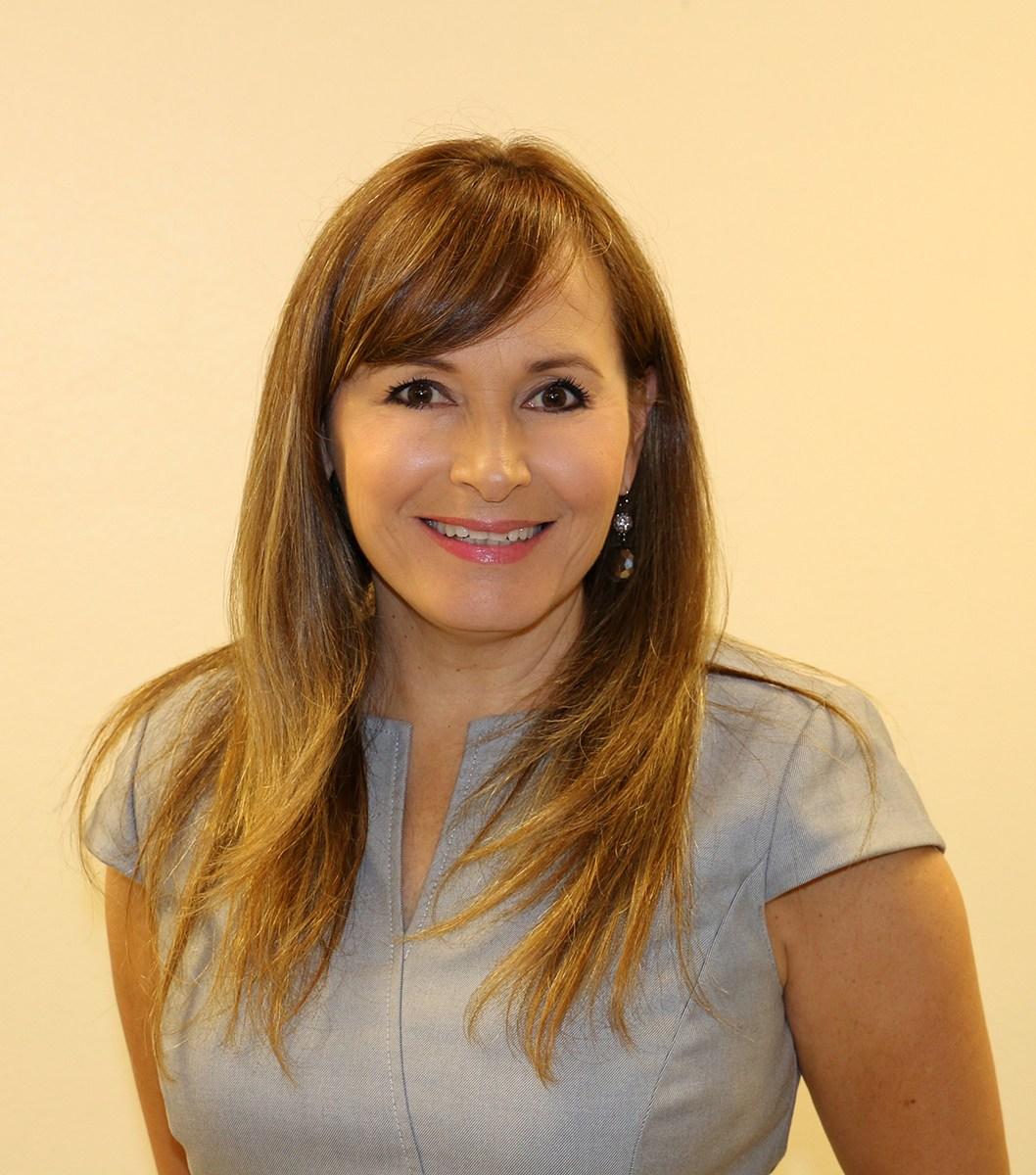Interim Superintendent Cris Valdez