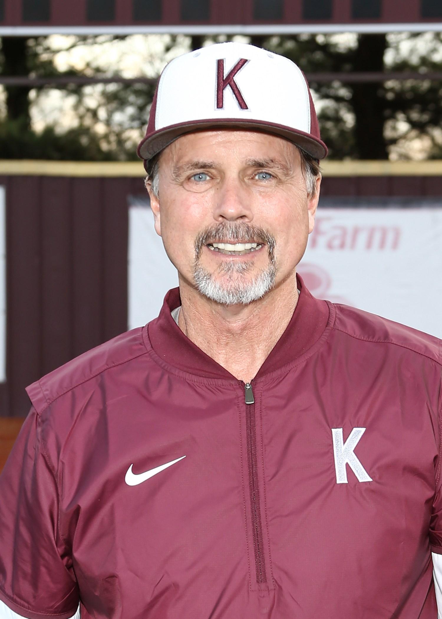 David Earles - JV Coach